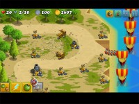 Free Defense of Greece Mac Game Download