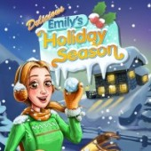 Free Delicious: Emily's Holiday Season Mac Game