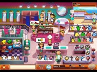 Free Delicious: Emily's Honeymoon Cruise Mac Game Download