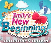Free Delicious: Emily's New Beginning Collector's Edition Mac Game