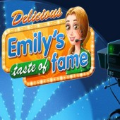 Free Delicious: Emily's Taste of Fame Mac Game