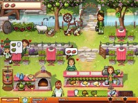 Free Delicious: Emily's Wonder Wedding Mac Game Download