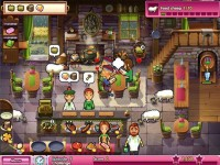 Download Delicious: Emily's Wonder Wedding Mac Games Free