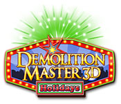 Free Demolition Master 3D: Holidays Mac Game