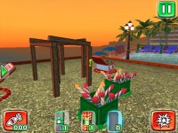 Free Demolition Master 3D: Holidays Mac Game Download