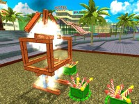 Free Demolition Master 3D: Holidays Mac Game Free