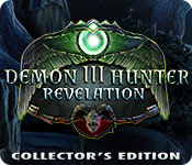 Free Demon Hunter 3: Revelation Collector's Edition Mac Game