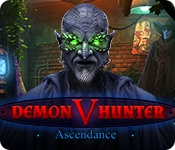 Free Demon Hunter V: Ascendance Mac Game
