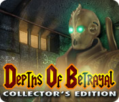 Free Depths of Betrayal Collector's Edition Mac Game