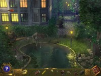 Detective Agency 3: Ghost Painting for Mac Games screenshot 3
