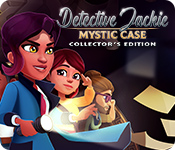 Free Detective Jackie: Mystic Case Collector's Edition Mac Game