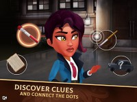 Free Detective Jackie: Mystic Case Collector's Edition Mac Game Free