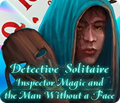 Free Detective Solitaire: Inspector Magic And The Man Without A Face Mac Game