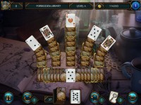Free Detective Solitaire: Inspector Magic And The Man Without A Face Mac Game Download