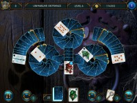 Free Detective Solitaire: Inspector Magic And The Man Without A Face Mac Game Free