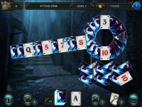 Download Detective Solitaire: Inspector Magic And The Man Without A Face Mac Games Free