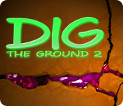 Free Dig The Ground 2 Mac Game