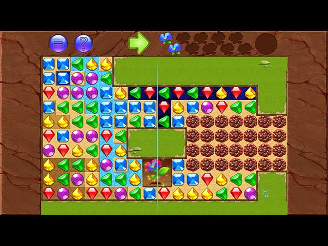 Dig The Ground 2 Mac Game screenshot 1