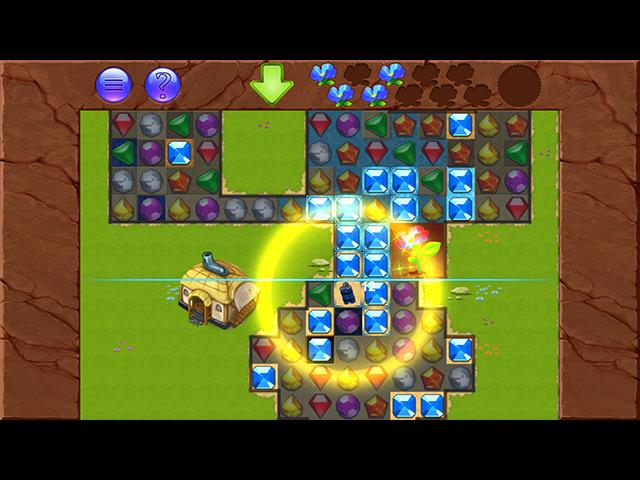 Dig The Ground 2 Mac Game screenshot 3