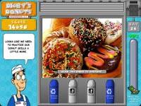 Free Digby's Donuts Mac Game Free
