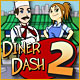 Diner Dash 2 Restaurant Rescue Mac Games Downloads image small