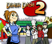 Free Diner Dash 2 Restaurant Rescue Mac Game