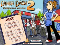 Download Diner Dash 2 Restaurant Rescue Mac Games Free
