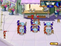 Free Diner Dash 2 Mac Game Download