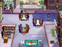 Free Diner Dash 5: BOOM Mac Game Download