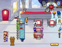 Download Diner Dash Flo on the Go Mac Games Free