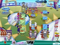 Diner Dash: Flo Through Time for Mac Games screenshot 3