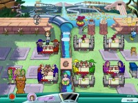 Free Diner Dash: Seasonal Snack Pack Mac Game Download