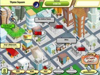 Free Diner Town Tycoon Mac Game Download