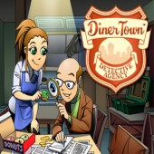 Free DinerTown Detective Agency Mac Game