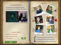 Free DinerTown Detective Agency Mac Game Download