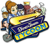 Free DinerTown Tycoon Mac Game