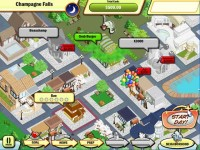 Free DinerTown Tycoon Mac Game Free