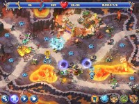 Download Dino R-r-age Defense Mac Games Free