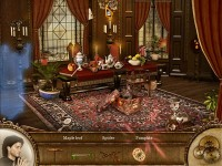 Free Dominic Crane's Dreamscape Mystery Mac Game Download