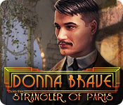 Free Donna Brave: And the Strangler of Paris Mac Game