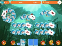 Free Doodle God Solitaire Mac Game Download