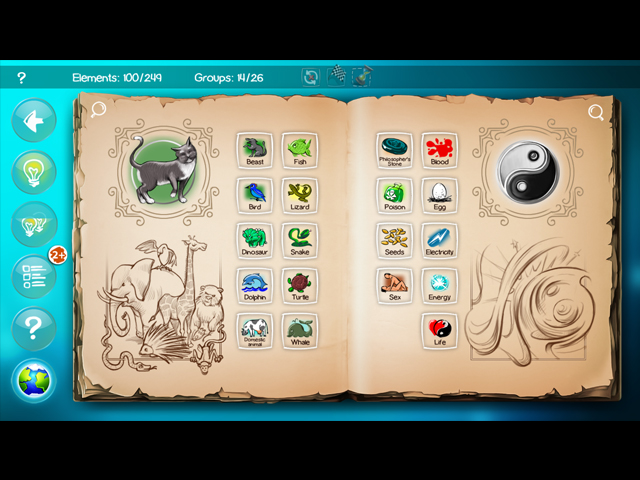 Doodle God Mac Game screenshot 3