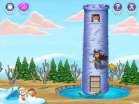 Free Dora Saves the Snow Princess Mac Game Download
