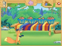 Free Dora the Explorer: Swiper's Big Adventure! Mac Game Download