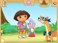 Download Dora the Explorer: Swiper's Big Adventure! Mac Games Free