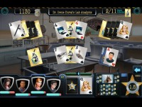 Free Double Clue: Solitaire Stories Mac Game Download