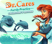 Free Dr. Cares: Family Practice Collector's Edition Mac Game