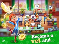 Free Dr. Cares Pet Rescue 911 Collector's Edition Mac Game Download