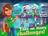 Free Dr. Cares Pet Rescue 911 Collector's Edition Mac Game Free