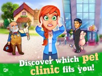 Download Dr. Cares Pet Rescue 911 Collector's Edition Mac Games Free